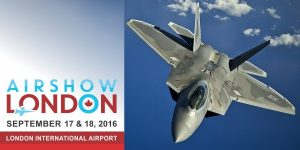 AIRSHOW LONDON - WEB ADS 600x300